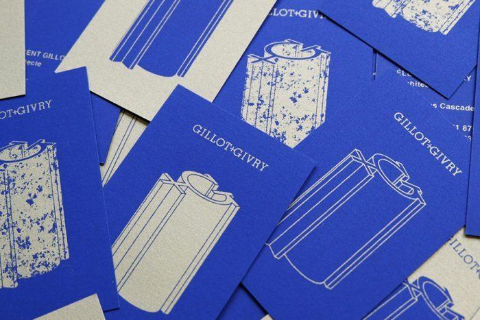 Fwells - Réalisations - Gillot+Givry - Portfolio sérigraphie