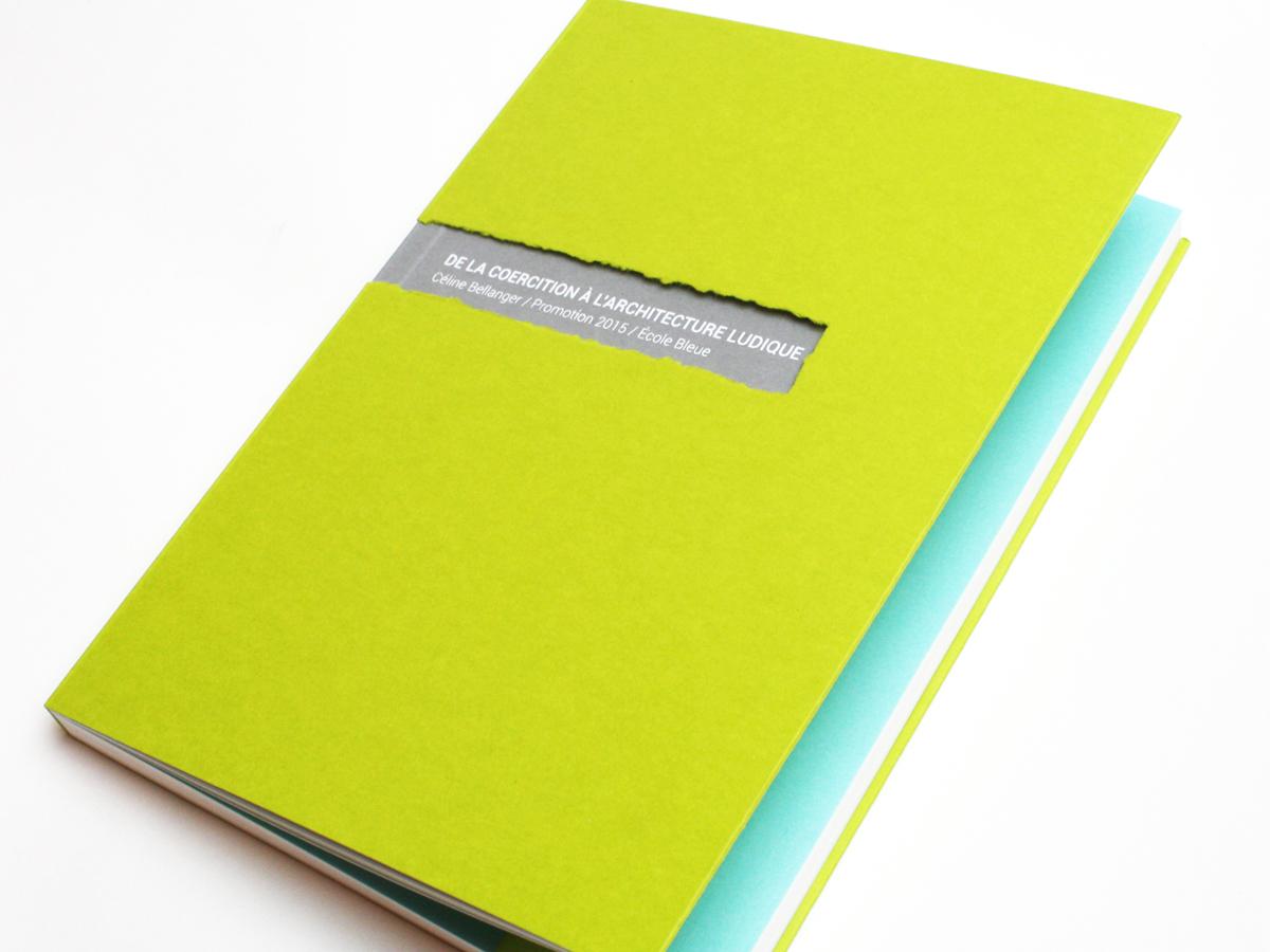 Fwells - Réalisations - Book de Celine Bellanger - École Bleue