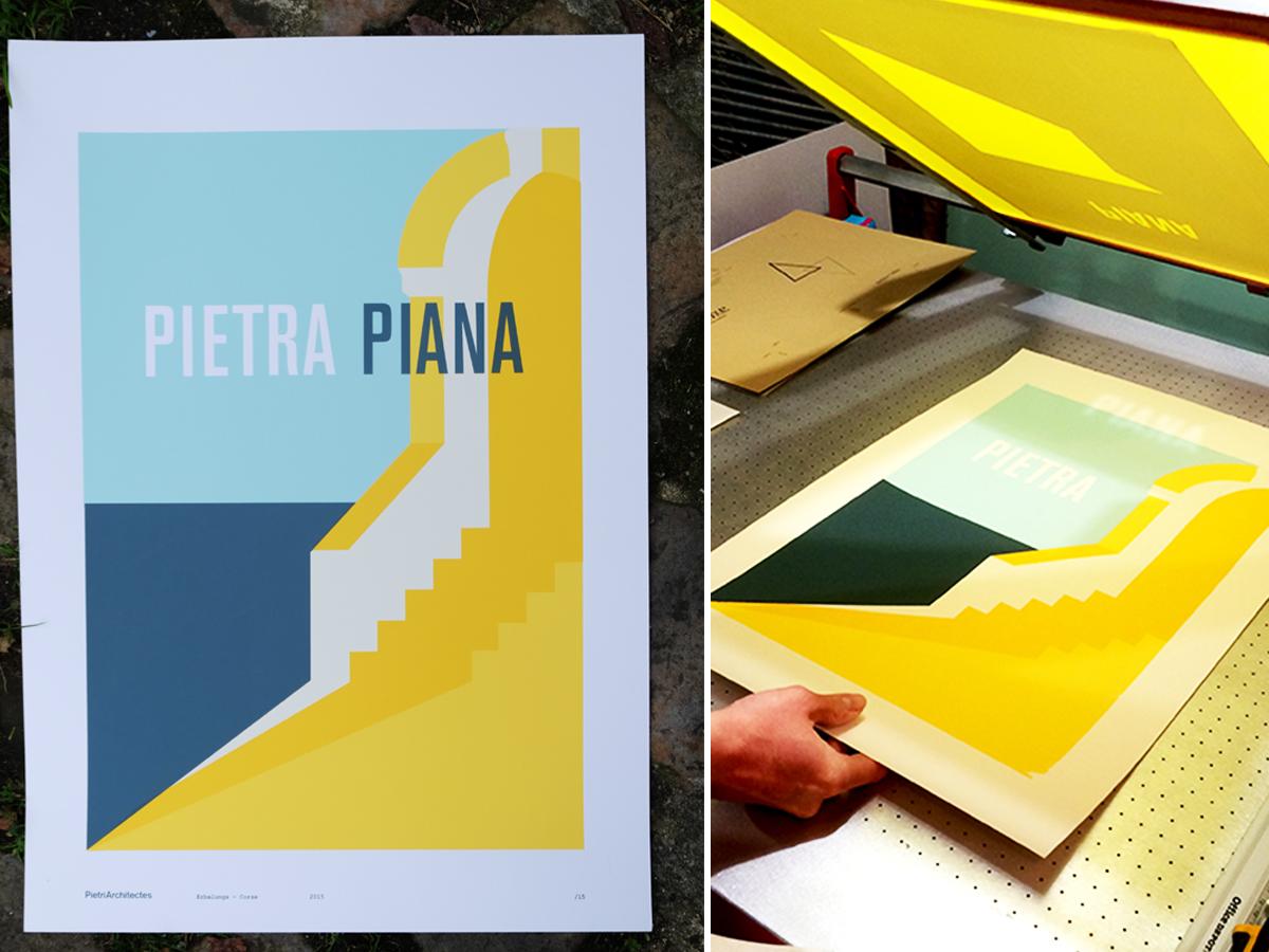 Fwells - Réalisations - Pietra Piana - PietriArchitectes