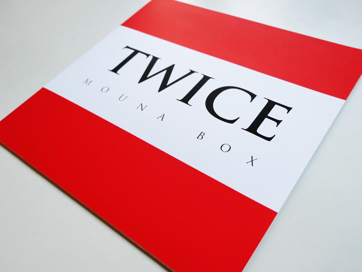 Fwells - Réalisations - Pochettes vinyles - Lp company