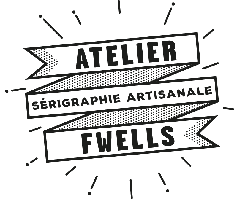 Atelier Fwells | Sérigraphie d'art Paris
