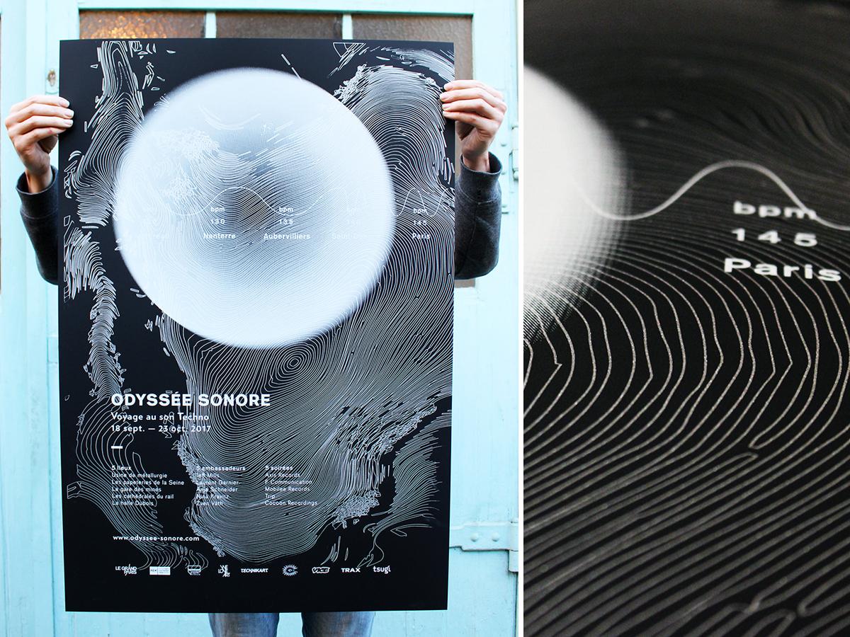 Fwells - Réalisations - Marie Balsan - Odyssée sonore