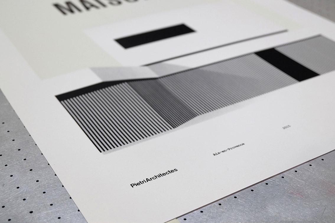 MAISON_A_PIETRIARCHITECTES_PARIS_SERIGRAPHIE_AFFICHE