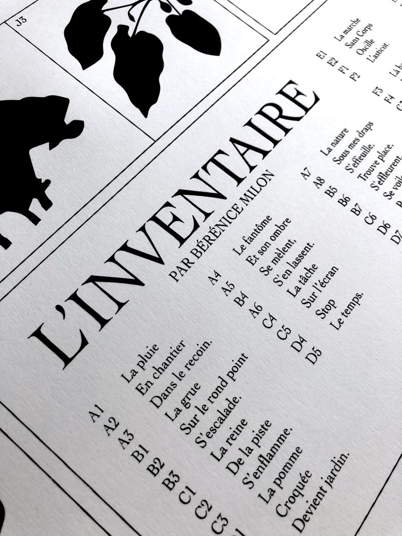 inventaire-graphique-berenice-milon-sserigraphie-poster-deco