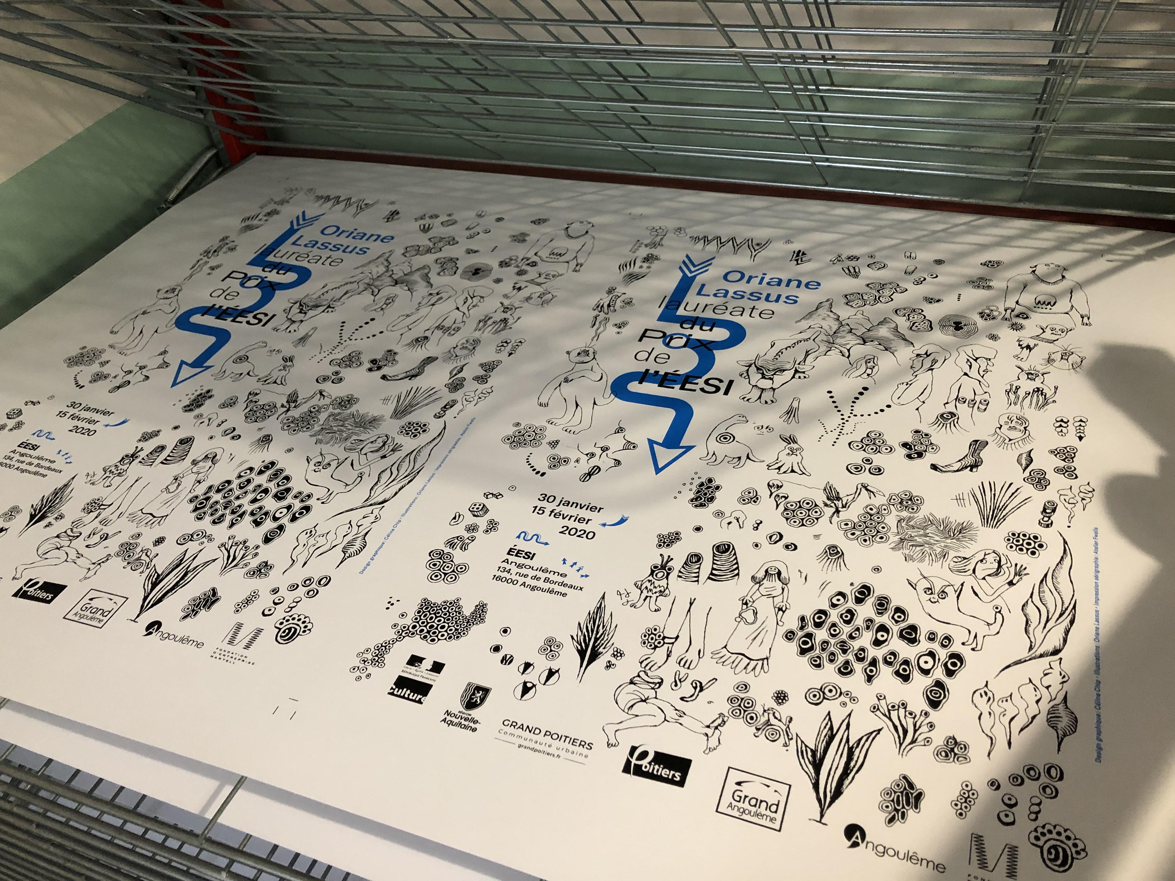 Orianne-lassus-serigraphie-poster-affche-serigraphie